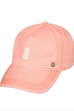 Roxy Pineapple Hat - Product List Image