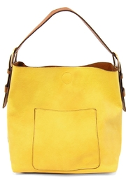 Joy Accessories Pineapple Hobo - Product Mini Image