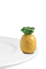 Nora Fleming Pineapple Mini - Product Mini Image