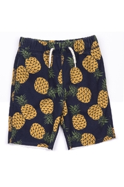 Appaman Pineapple Shorts - Product Mini Image