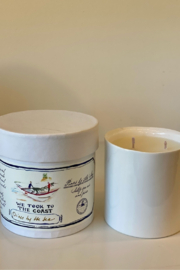 Mari Max Pines By The Sea Candle - Product Mini Image