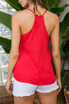 Main Strip Pink and Red Cami - Alternate List Image