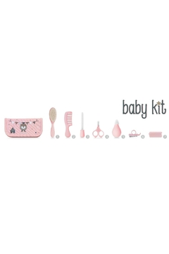 Miniland Pink Baby Kit - Alternate List Image