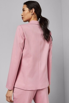 Ted Baker London Pink Blazer - Alternate List Image