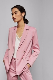 Ted Baker London Pink Blazer - Product Mini Image