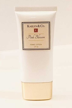 Kaelyn & Co Pink Blossom Lotion - Alternate List Image
