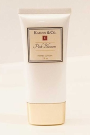 Kaelyn & Co Pink Blossom Lotion - Product Mini Image