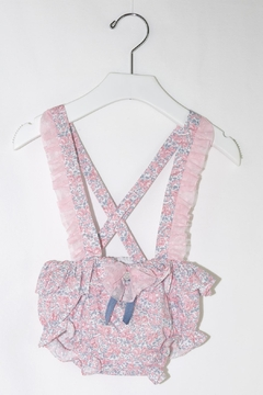 Dolce Petit Pink & Blue Outfit - Alternate List Image
