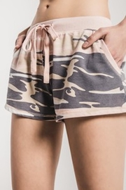z supply Pink Camo Shorts - Other