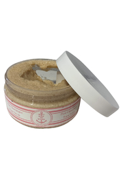Soap and Water Newport PINK CHAMPAGNE BROWN SUGAR SCRUB - Front cropped