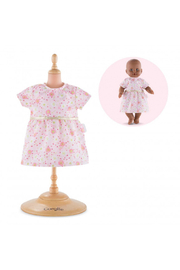 Corolle Pink Dress For 14