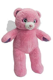The Bear Factory Pink Fairy Bear - Front full body
