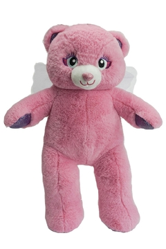 The Bear Factory Pink Fairy Bear - Product List Image
