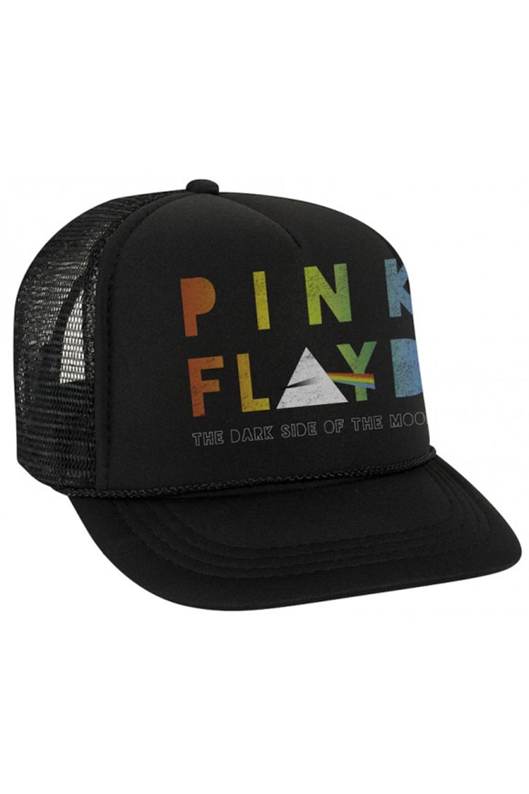 Rowdy Sprout Pink Floyd Hat - Main Image