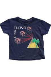 Rowdy Sprout  Pink Floyd Simple Tee - Product Mini Image