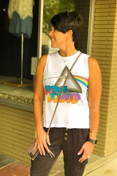 Chaser Pink Floyd Tank - Product List Image