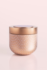 Capri Blue Pink Grapefruit & Prosecco Gilded Tin, 12.5 oz - Product Mini Image