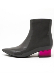Jeffrey Campbell Pink Heel Booties - Product Mini Image