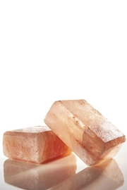 Gift Craft Pink Himalayan-Salt Bar - Product Mini Image