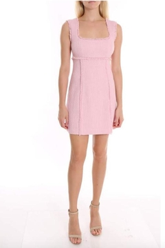 LIKELY Pink Julia Dress - Product List Image