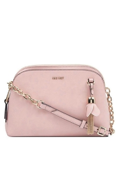 Nine West Pink Lorenza Crossbody - Product List Image
