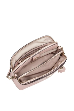 Nine West Pink Lorenza Crossbody - Alternate List Image