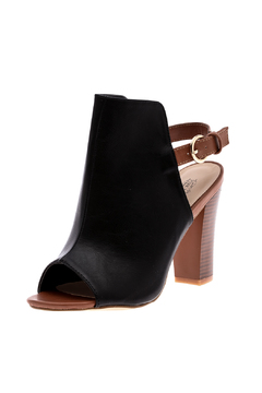 Shoptiques Product: Sophisticated City Girl Bootie