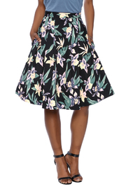Pink Martini So Sixties Skirt - Product Mini Image