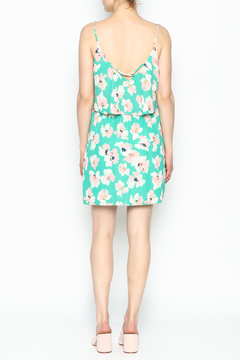 Pink Owl Floral Bouquet Dress - Alternate List Image
