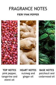 Molton Brown Fiery Pink Pepper Hand Lotion - Product List Image