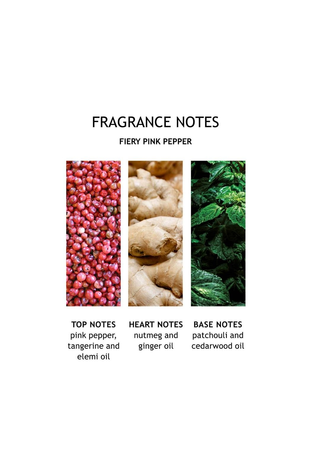 Molton Brown Fiery Pink Pepper Fine Liquid Hand Wash - Front Full Image