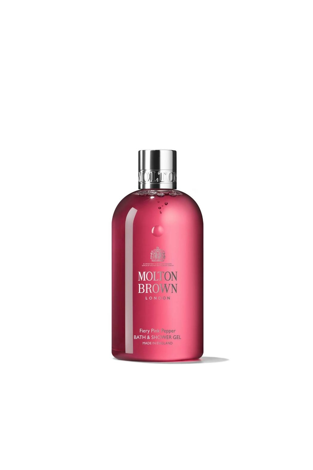 Molton Brown Pink Pepperpod Bodywash - Main Image