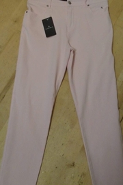 Marble Pink skinny jeans - Product Mini Image