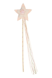 Meri Meri Pink Star Wand - Product Mini Image