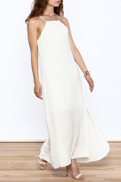 Shoptiques Product: High Neck Maxi