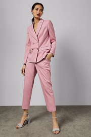 Ted Baker London Pink Suit Trouser - Product Mini Image