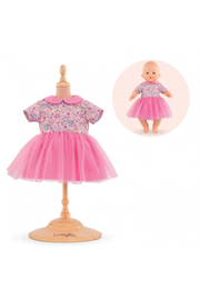 Corolle Pink Sweet Dreams Dress For 14