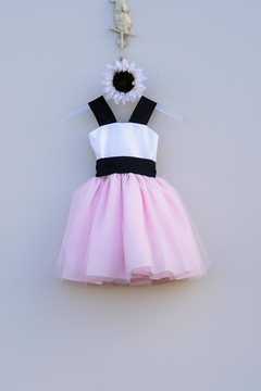 Shoptiques Product: Pink Tulle Dress