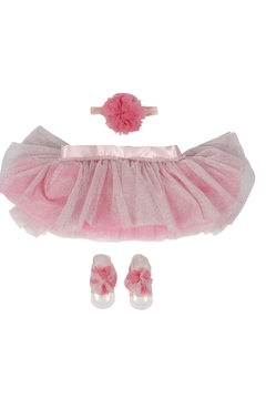 Shoptiques Product: Pink Tutu Set