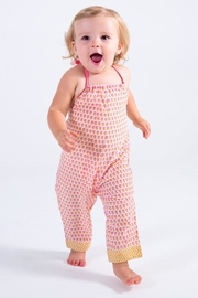 Pink Chicken Blaise Flower Jumper - Product Mini Image