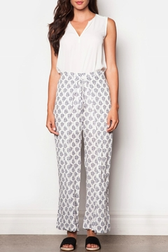 Pink Martini All Day Pants - Product List Image