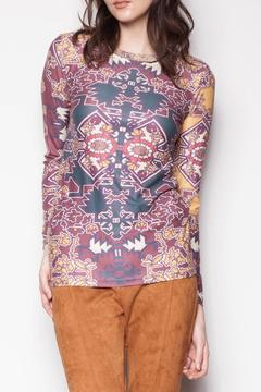 Shoptiques Product: Chicadelic Top