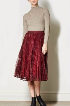 Shoptiques Product: Express Yourself Skirt