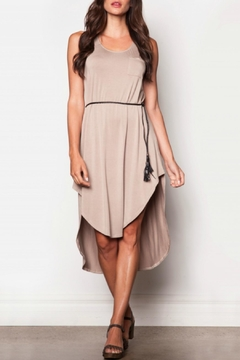 Pink Martini Flare Out Dress - Alternate List Image