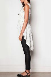 Shoptiques Product: Language Of Flowers Top - Front full body