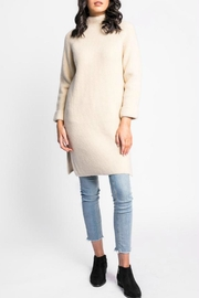 Pink Martini Long Live Sweater - Front cropped