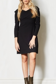 Pink Martini Long Sleeve Dress - Product Mini Image
