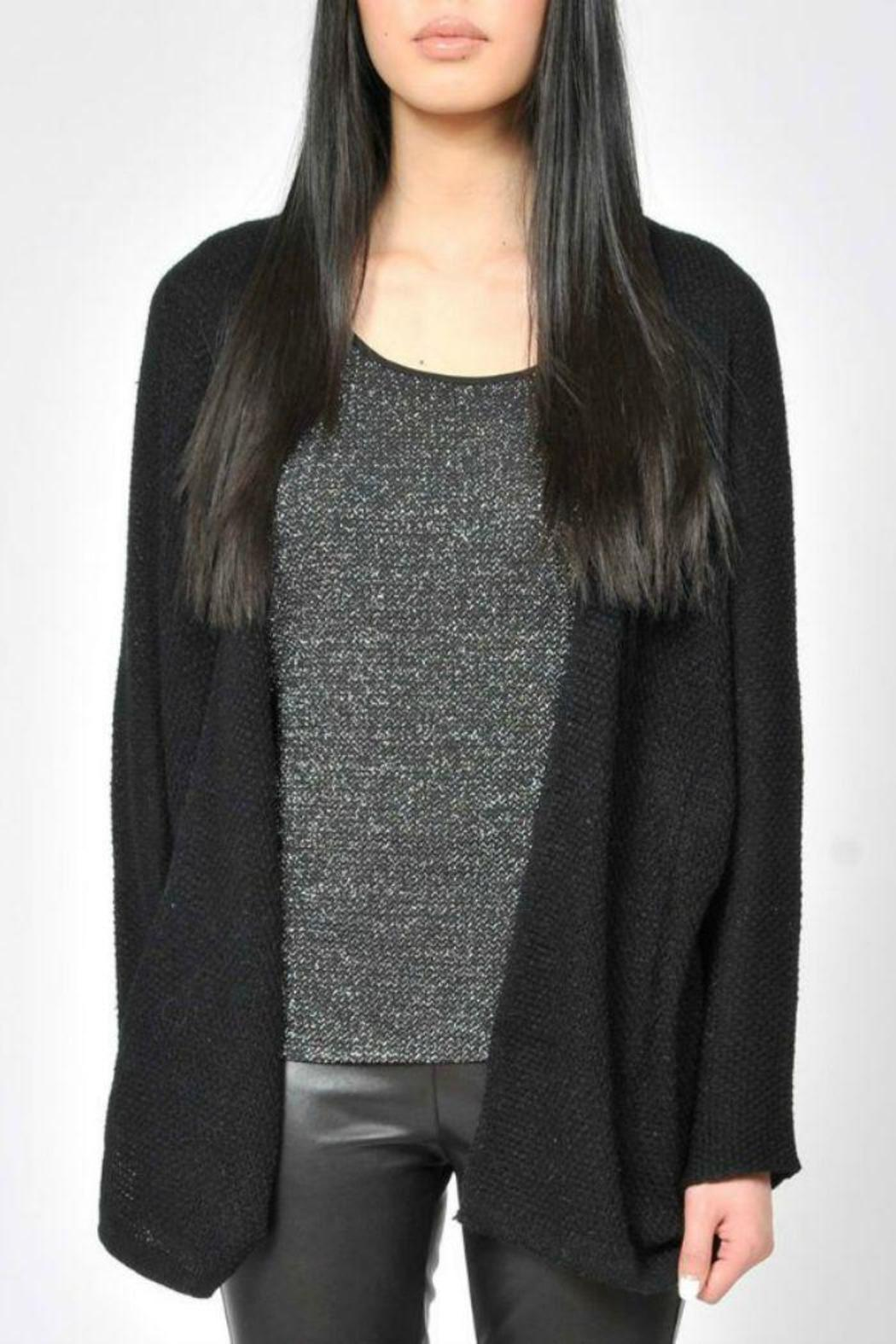 Pink Martini Simple Cardigan from Des Moines by Wanderlust fashion ...