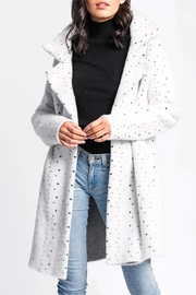 Pink Martini The 101 Coat - Side cropped
