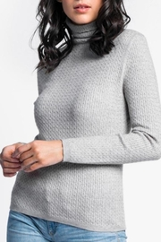 Pink Martini The Kat Sweater - Front cropped